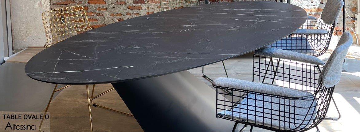 table-ovale-o-noir-altassina