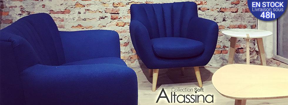 Collection Soft Altassina