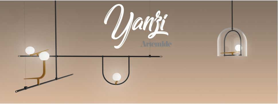 collection yanzy artemide