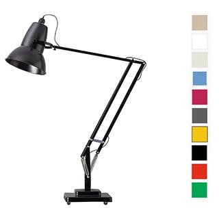 Quel lampadaire d port choisir - Luminaire industriel la giant collection par anglepoise ...