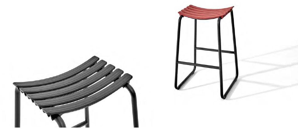 Fauteuil chaise de jardin de Lamelles Remplacement Pièce De Rechange