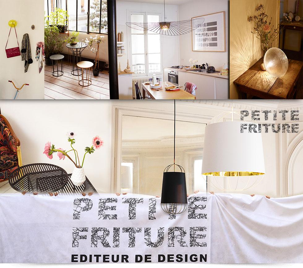 Petite friture - Petite friture design ...