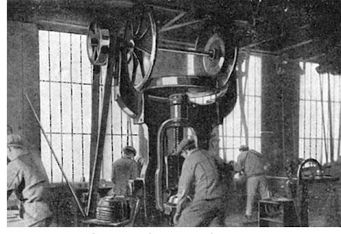 Sammode, expert de l'éclairage depuis 1927