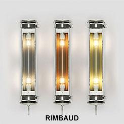 Rimbaud Sammode