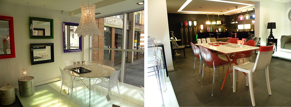 Voltex Kartell Toulouse